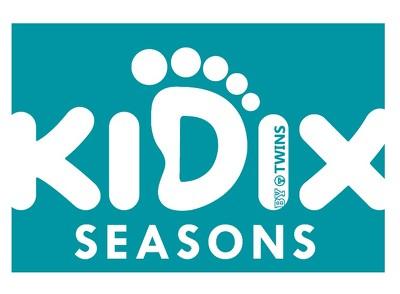Kidix Seasons. Детская обувь