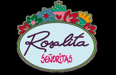 Rosalita Señoritas. Коллекция одежды из Испании для девочек