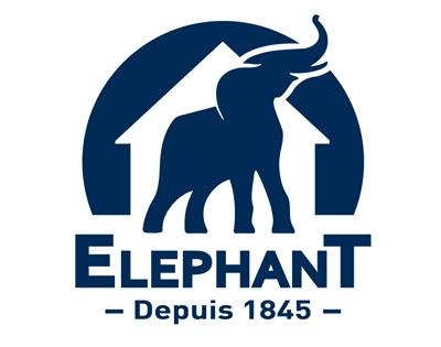 Elephant. Товары для уборки