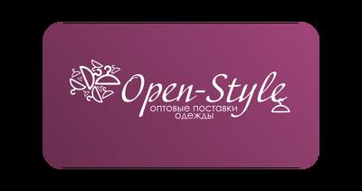 Open-Style. Новинки женской одежды