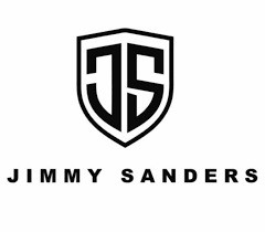 Jimmy Sanders. Мужская и женская одежда