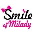 Smile of Milady & Smile of Mister. Домашние тапочки
