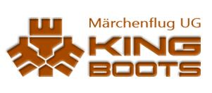 King Boots. Коллекция обуви весна-лето 2018
