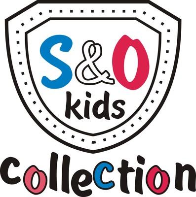 S&O Kids Collection. Одежда для маленьких человечков