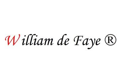 William de Faye. Коллекция кашемира из Франции