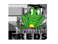 Freds Swim Academy: учимся плавать!