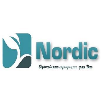 Nordic. Текстиль для дома