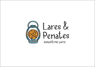 Lares & Penates. Светильники и фонарики из хлопковой нити