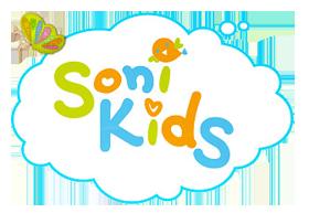 Soni Kids. Одежда для детей от 0 до 7 лет