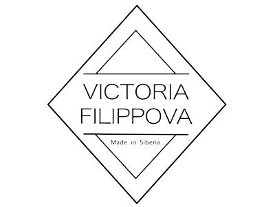 Victoria Filippova. Женская одежда