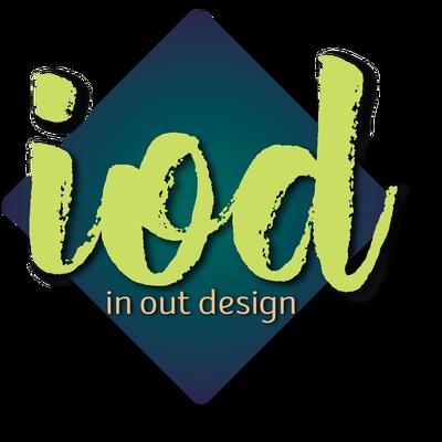 In Out Design. Сумки с принтами