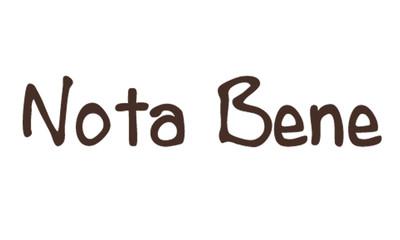 Nota Bene. Детская одежда