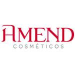 Amend. Бразильская косметика для волос
