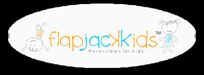 FlapJackKids. Двусторонние детские панамы