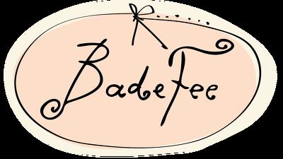 BadeFee. Косметика для ванной и спа-средства