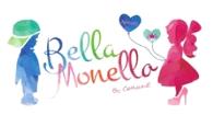 Bella Monella. Нарядные и летние платья для девочек
