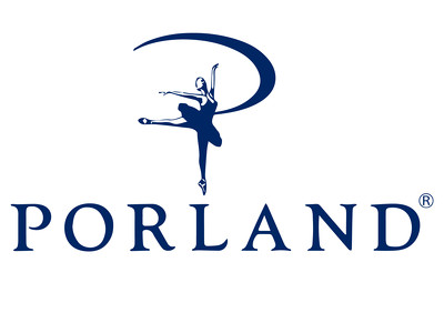 Porland. Коллекция посуды из фарфора