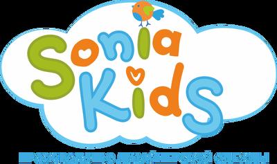 Sonia Kids. Вещи для детей от 0 до 7 лет