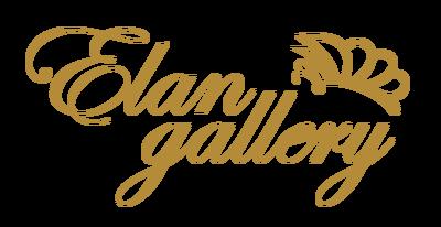 Elan Gallery. Посуда из фарфора