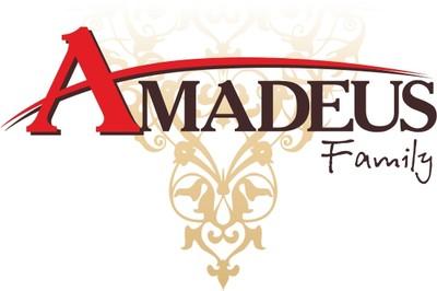 Amadeus Family. Трикотажная одежда и пледы