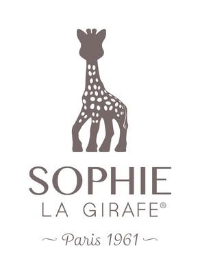 Sophie la Girafe. Игрушки из натурального каучука для малышей с рождения