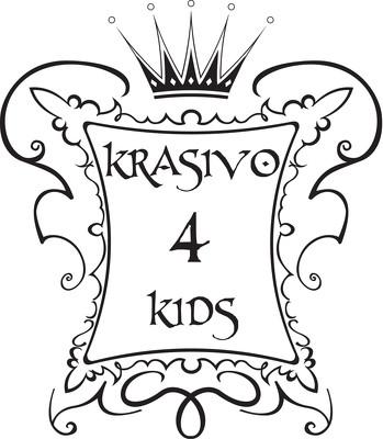 Krasivo for Kids. Красивое — детям