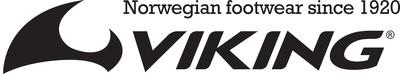 Viking. Детская обувь норвежского производителя