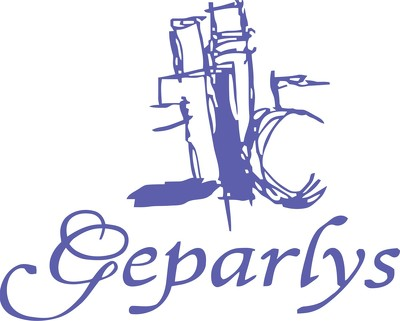 Geparlys. Парфюмерия производства Франции