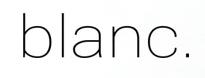 Blanc. Постельное бельё из Испании