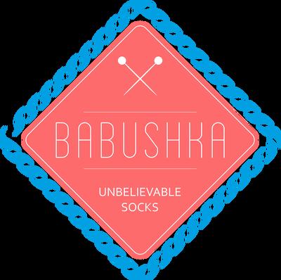 Babushka. Наборы носков