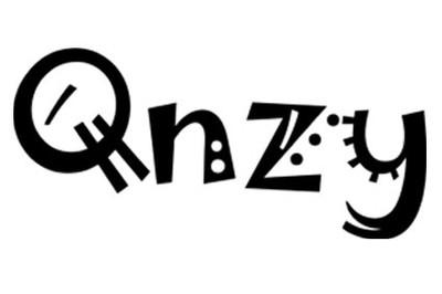Qnzy. Угги из натуральной замши и меха