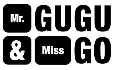 Mr. Gugu & Miss Go. Свитшоты и леггинсы с принтами