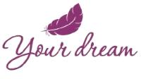 Your Dream. Постельное белье из сатина