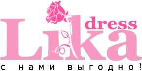 Lika Dress. Комфортная домашняя одежда