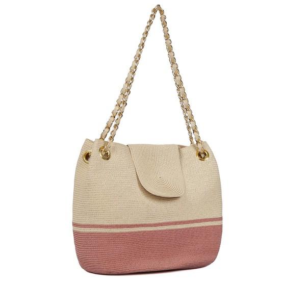2096d6926ebf Чики Рики: Fabretti. Пляжные сумки и головные уборы