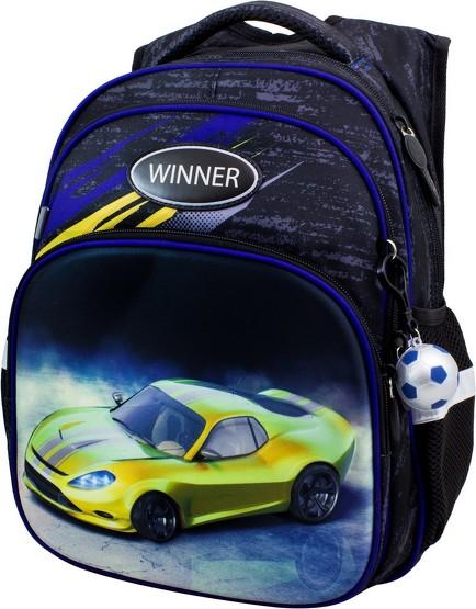cc8f4133eaca Чики Рики: Winner. Школьные и спортивные рюкзаки