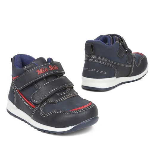 d9d1fa718 Чики Рики: Mio Sole. Детская обувь