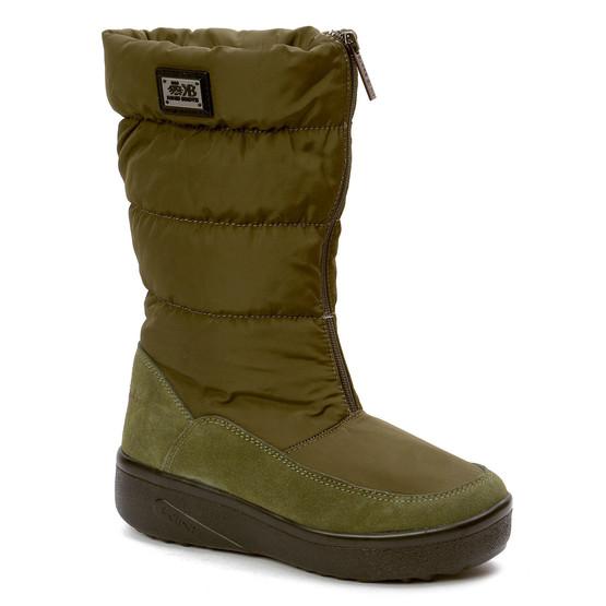 aa0995ba3 Чики Рики: King Boots. Зимняя коллекция женской и детской обуви