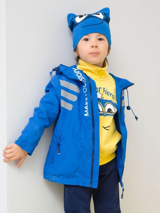da2fefa0126 Чики Рики  Pelican. Детская верхняя одежда