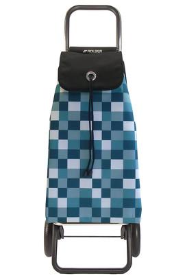 1dfafb4e8156 Чики Рики: Rolser. Эргономичные сумки на колесах