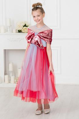 7ddbee86aac Чики Рики  Красавушка. Коллекция нарядных платьев