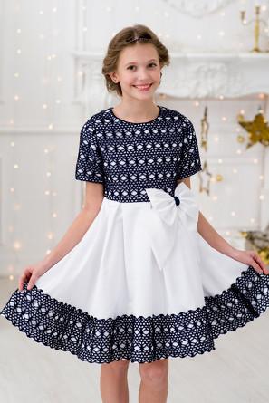 Платье Анабель Красавушка