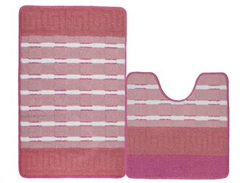 Ковер для ванной (2 шт.) Kamalak tekstil