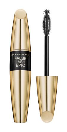 Тушь с эффектом накладных ресниц False Lash Effect Epic, 13,1 мл, 001 Черная Max Factor