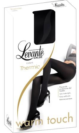 Колготки Thermic (2 шт.) Levante