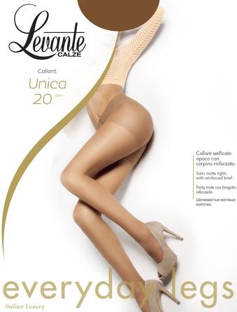 Колготки Unica 20 den Collant (2 шт.) Levante