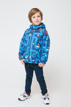 Куртка-ветровка Crockid