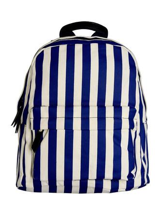 Рюкзак 30х26 Button Blue