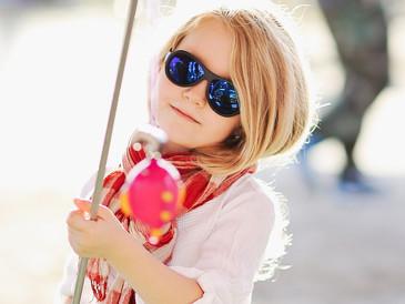 Поляризационные солнцезащитные очки Babiators