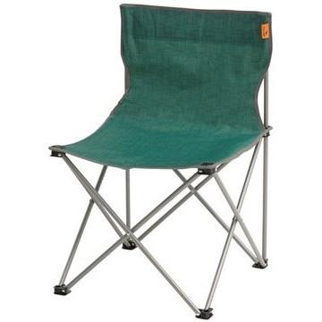 Кресло складное, каркас сталь, ткань полиэстер, 47x47x74 см, сиденье 41 см Easy Camp